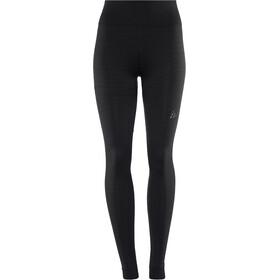 Craft Warm Comfort Pantalon Femme, black